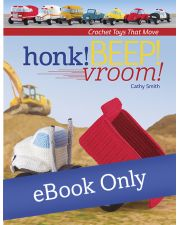 Martingale - Honk! Beep! Vroom! eBook
