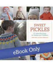 Martingale - Sweet Pickles eBook