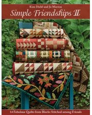 Martingale - Simple Friendships II