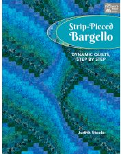 Martingale - Strip-Pieced Bargello