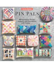 Martingale - Pin Pals (Print version + eBook bundle)