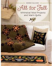 Martingale - All for Fall (Print version + eBook bundle)