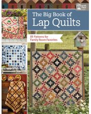 Martingale - The Big Book of Lap Quilts