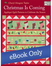 Martingale - Christmas is Coming eBook