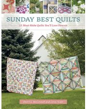 Martingale - Sunday Best Quilts