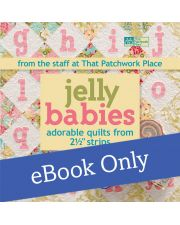 Martingale - Jelly Babies eBook