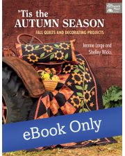 Martingale - 'Tis the Autumn Season eBook