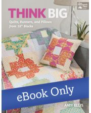 Martingale - Think Big eBook