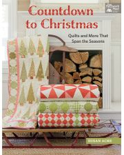 Martingale - Countdown to Christmas (Print version + eBook bundle)