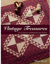 Martingale - Vintage Treasures (Print version + eBook bundle)