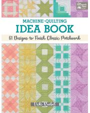 Martingale - Machine-Quilting Idea Book