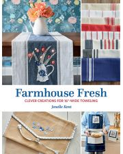 Martingale - Farmhouse Fresh (Print version + eBook bundle)