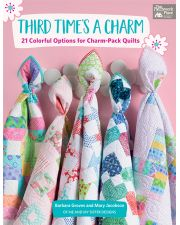 Martingale - Third Time's a Charm (Print version + eBook bundle)