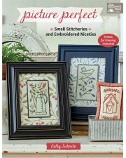 Martingale - Picture Perfect (Print version + eBook bundle)