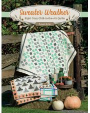 Martingale - Sweater Weather (Print version + eBook bundle)