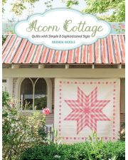Martingale - Acorn Cottage (Print version + eBook bundle)