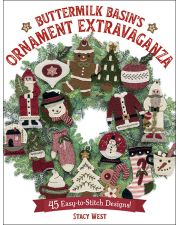 Martingale - Buttermilk Basin's Ornament Extravaganza