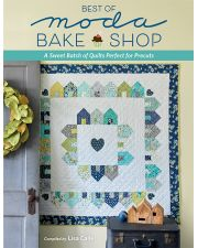 Martingale - Best of Moda Bake Shop