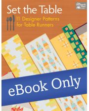 Martingale - Set the Table eBook