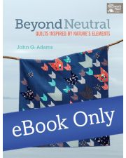Martingale - Beyond Neutral eBook