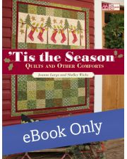 Martingale - Tis the Season eBook