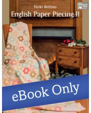 Martingale - English Paper Piecing II eBook