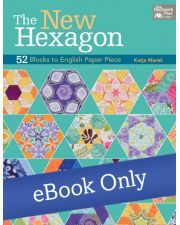 Martingale - The New Hexagon eBook
