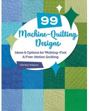 Martingale - 99 Machine-Quilting Designs
