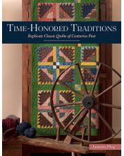 Martingale - Time-Honored Traditions (Print version + eBook bundle)