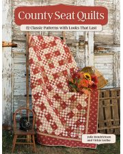 Martingale - County Seat Quilts