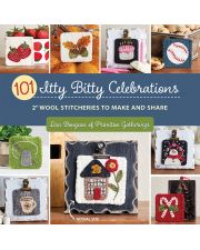 Martingale - 101 Itty Bitty Celebrations