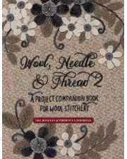 Martingale - Wool, Needle & Thread 2 (Print version + eBook bundle)