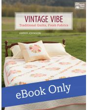 Martingale - Vintage Vibe eBook