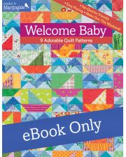 Martingale - Welcome Baby eBook
