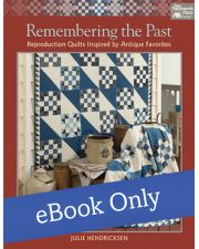 Martingale - Remembering the Past eBook