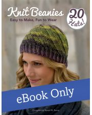 Martingale - Knit Beanies eBook