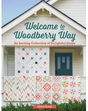 Martingale - Welcome to Woodberry Way (Print version + eBook bundle)