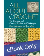 Martingale - All about Crochet eBook