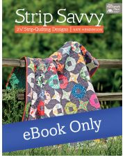 Martingale - Strip Savvy eBook