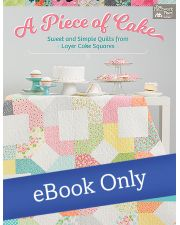 Martingale - A Piece of Cake eBook