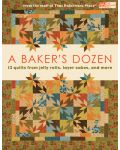 Martingale - A Baker's Dozen (Print version + eBook bundle)