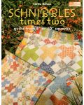 Martingale - Schnibbles Times Two (Print version + eBook bundle)