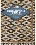 Martingale - Geometric Gems (Print version + eBook bundle)