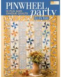 Martingale - Pinwheel Party (Print version + eBook bundle)