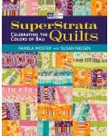Martingale - SuperStrata Quilts (Print version + eBook bundle)