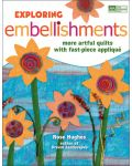 Martingale - Exploring Embellishments (Print version + eBook bundle)