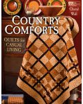 Martingale - Country Comforts (Print version + eBook bundle)