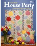 Martingale - House Party (Print version + eBook bundle)