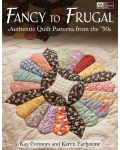 Martingale - Fancy to Frugal (Print version + eBook bundle)