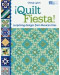 Martingale - Quilt Fiesta! (Print version + eBook bundle)